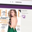 Samsung : Association avec le kiosque ePresse.fr