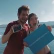 Samsung : Un Galaxy S5 offert en échange d'un selfie sous l'eau