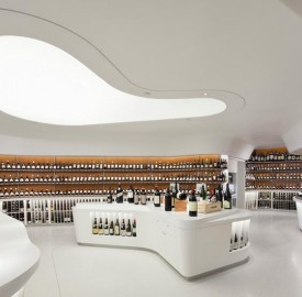 Vintry Fine Wines : Un magasin de vin original à New York