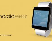 Android Wear : L'OS Google des wearables en vidéos