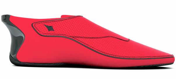 Lechal : Les chaussures connectées qui indiquent le chemin