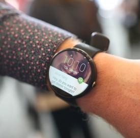 Android Wear : Premier bilan des ventes plutôt négatif