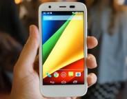 Test du Motorola G 4G : Un bon rapport qualité/prix