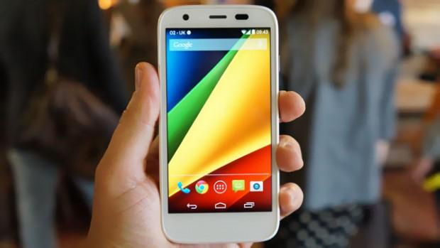 Motorola G 4G