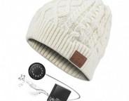 Music Beany : Un bonnet pour écouter la musique