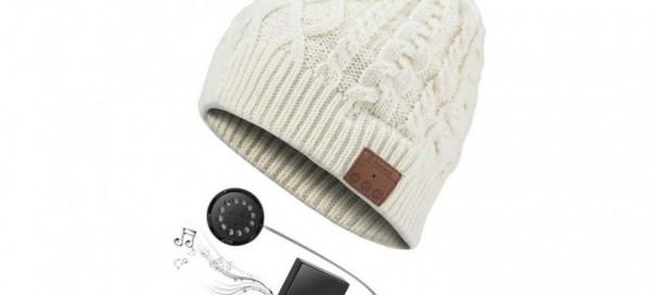 music beany un bonnet pour couter la musique weblife. Black Bedroom Furniture Sets. Home Design Ideas