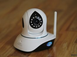 Novodio SmartCam HD : Face