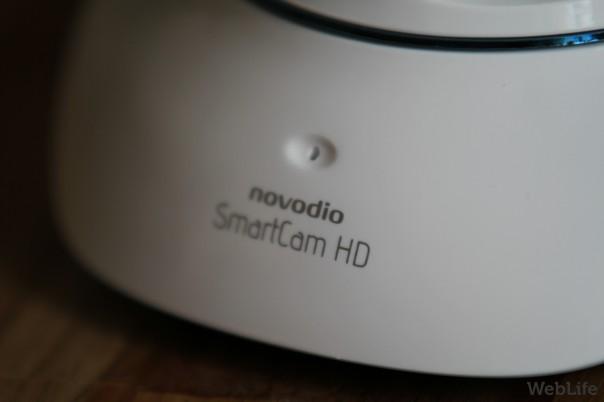 Novodio SmartCam HD : Micro