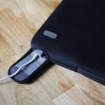 Tucano Charge Up : Port MagSafe