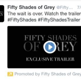 Twitter : Arrivée des publicités vidéos