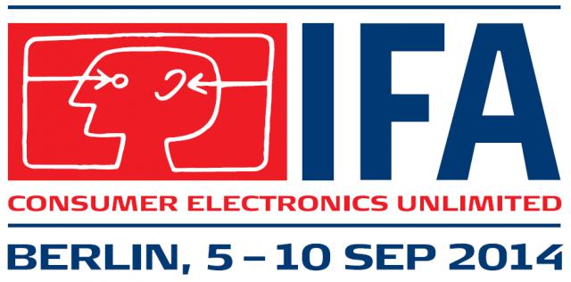Salon IFA 2014
