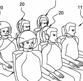 Airbus : Un casque connecté pour vous faire oublier votre voyage