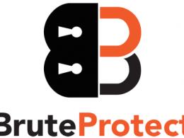 Logo BruteProtect