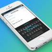 SwiftKey: Lancement sur iOS 8 le 17 septembre