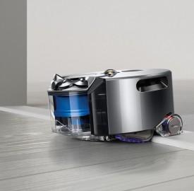 Dyson 360 Eye : Lancement du premier robot aspirateur
