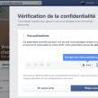 Facebook : Lancement de l'outil Privacy Checkup