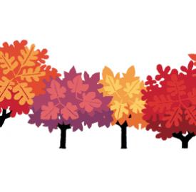 Google : Équinoxe d'automne en doodle animé