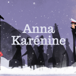 Google : Doodle Léon Tolstoï - Anna Karénine