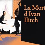 Google : Doodle Léon Tolstoï - La Mort d'Ivan Ilitch