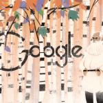 Google : Doodle Léon Tolstoï - Portrait final