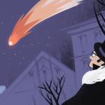 Google : Doodle Léon Tolstoï - Transition 1