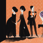 Google : Doodle Léon Tolstoï - Transition 3