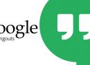 Google Hangouts : Vos appels téléphoniques gratuits
