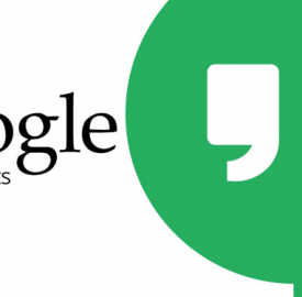 Google Hangouts : Enregistrer et envoyer des vidéos sur Android