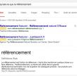 Google Knowledge Graph : Citation de la source d'information