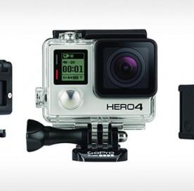 GoPro : Rachat de Kolor, spécialiste des vidéos à 360°