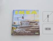 Ikea dévoile le bookbook en parodiant Apple