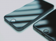 iPhone 5 & 6 : Touch ID