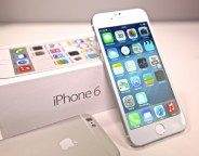 iPhone 6 : Un prototype sans iOS8 vendu à 100 000 dollars sur eBay