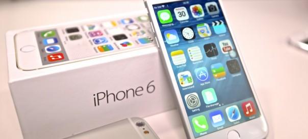 iPhone 6 : HairGate ou le téléphone qui tire les cheveux