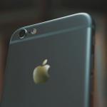 iPhone 6 : Capteur photo