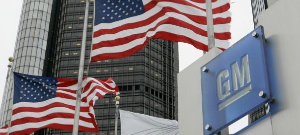 General Motors : Le pilotage automatique pour ses véhicules en 2016