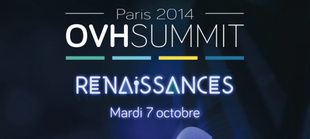 OVH Summit 2014