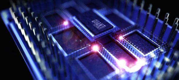 Google : Un processeur quantique en partenariat avec l'UCSB
