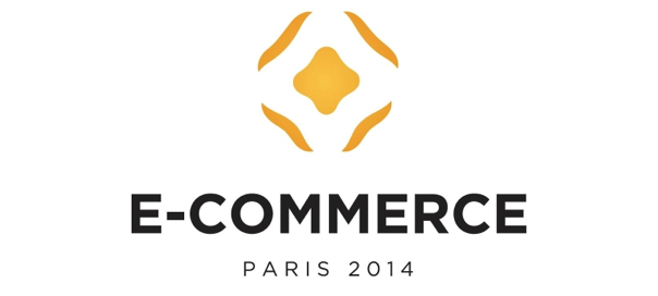 Logo Salon E-Commerce Paris 2014