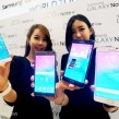 Samsung : Le Galaxy Note 4 disponible en France fin octobre