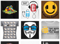 T-shirts Spreadshirt