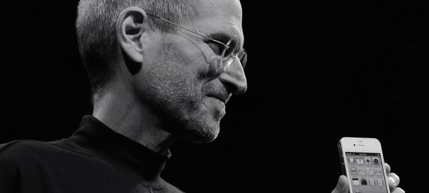 iPhone : Six années d'histoire en vidéo