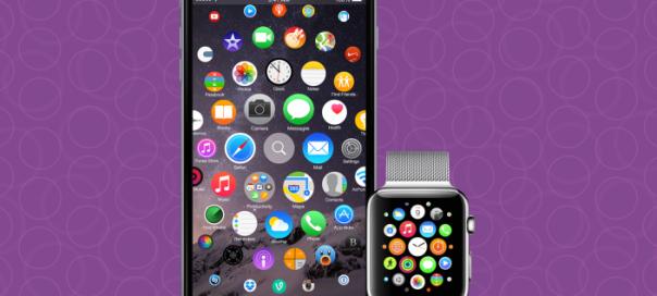 Apple Watch : A peine 4 heures d'autonomie