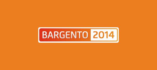Logo Bargento 2014