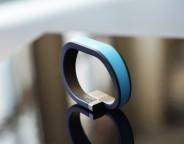 Everykey : Le bracelet qui remplace clés et mots de passes