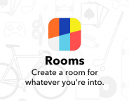 Facebook Rooms : L'appli qui dépoussière les forums