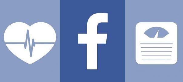 Facebook : Bientôt leader dans la e-santé ?