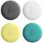 Flic : Le bouton connecté décliné en 4 couleurs