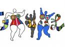 Google : Niki de Saint Phalle, l'artiste en doodle