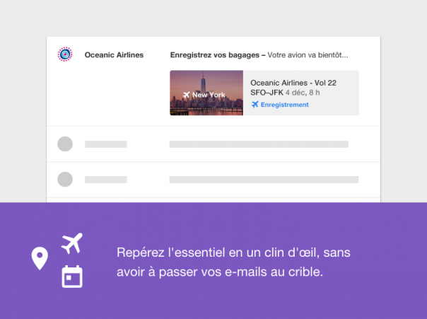 Google Inbox : Essentiel